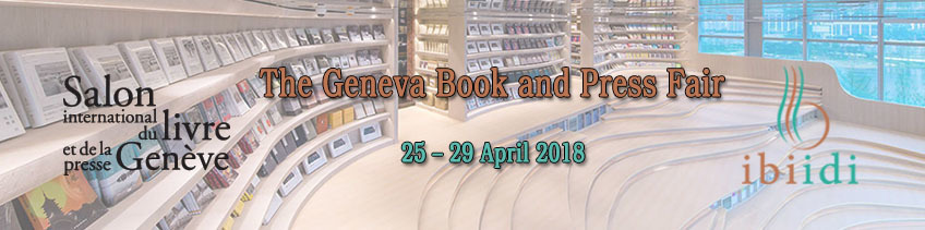 The Geneva Book and Press Fair 2018